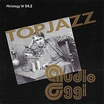 TopJazz Audio Oggi