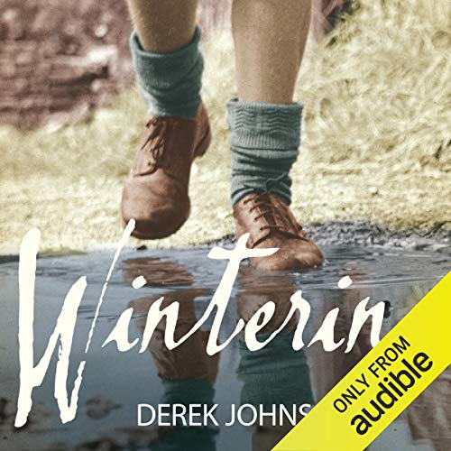 Wintering cover art