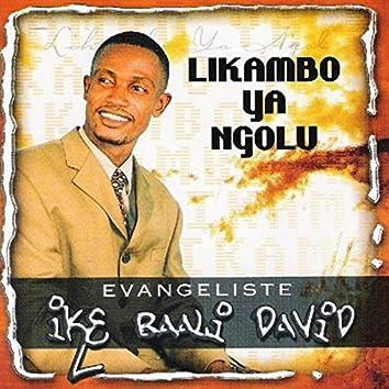 Likambo Ya Ngolu