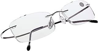 Mejor Monturas De Gafas Silhouette de 2020 - Mejor valorados y revisados