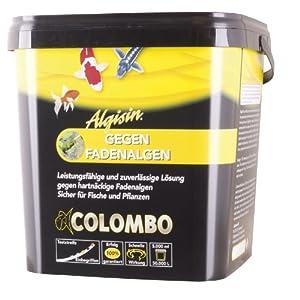 Colombo-Algisin-Fadenalgenvernichter