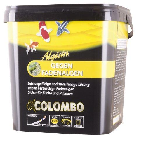 Colombo 60510/814 Algisin 1000 ml (gegen Fadenalgen)