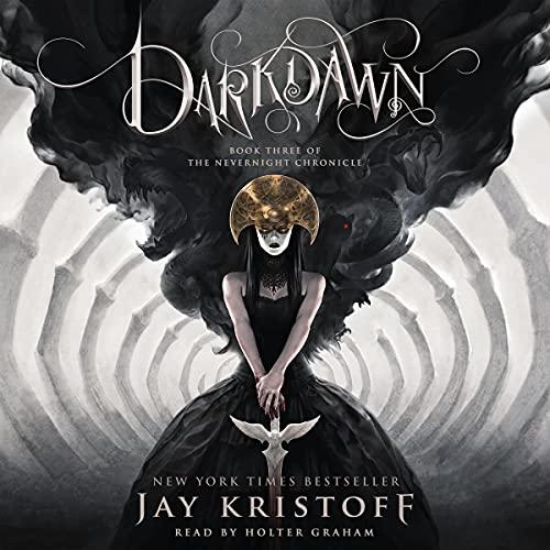 Couverture de Darkdawn