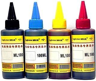 4 Colors 100ml Cartridge Refill Ink For Printers