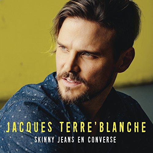 Skinny Jeans en Converse
