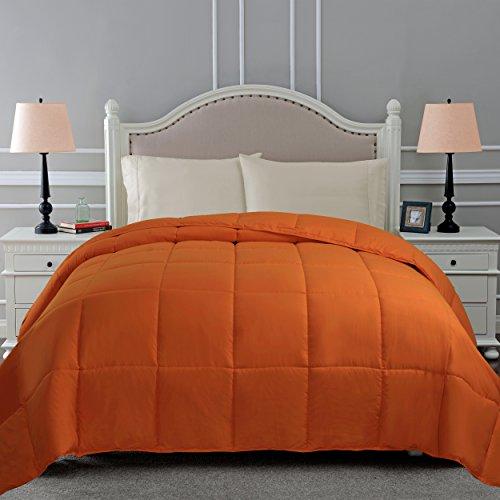 SUPERIOR Down Alternative Comforter - Bed...