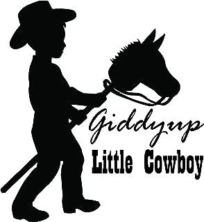 little boy cowboy quotes