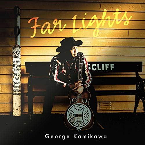 George Kamikawa