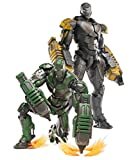 アイアンマン3 アイアンマン マーク25 ストライカー / マーク26 ガンマ 1/12 オムニクラス フィギュア