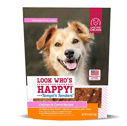 Look Who's Happy Products Tenter N Soumissions Poulet