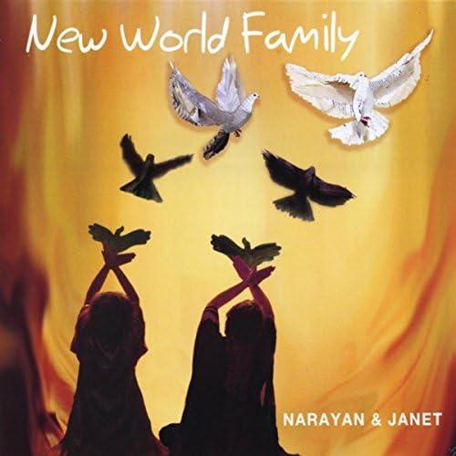 Narayan & Janet