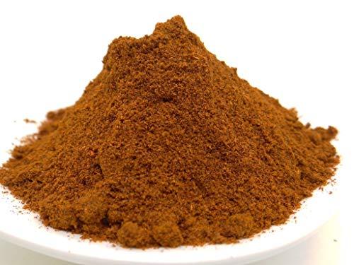 pikantum Chipotle gemahlen   250g   Chilipulver   geräucherte Jalapeño-Schoten