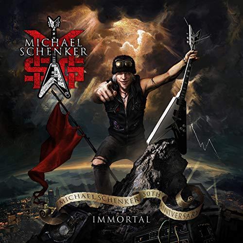 Msg - Immortal (CD)