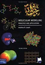 molecular modelling principles and applications
