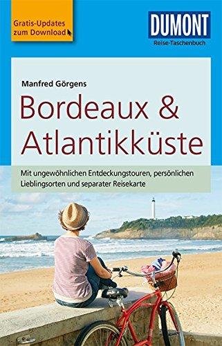 DuMont Reiseführer Bordeaux & Atlantikküste: mit Online-Updates als Gratis-Download