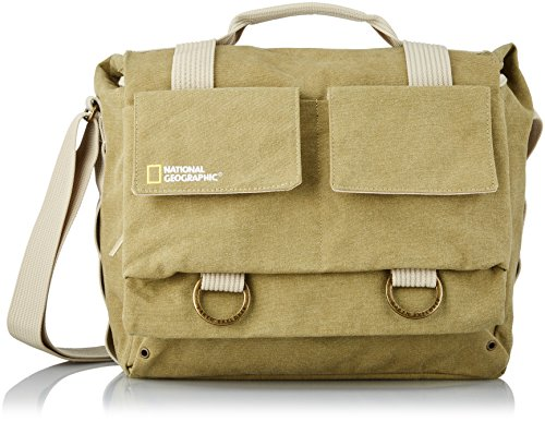 National Geographic NG 2476Medium Schulter Tasche für Kamera und persönliche Gegenstände