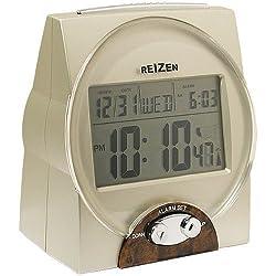 Atomic Alarm Clock by LSS