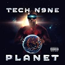 tech n9ne planet deluxe