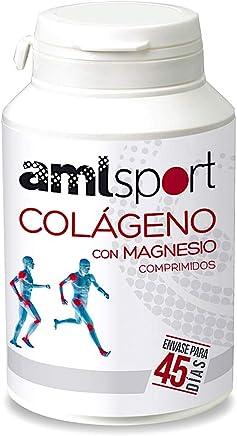 ANA MARIA LAJUSTICIA COLAGENO con MAGNESIO 270comp. AMLSPORT by ANA MARIA LAJUSTICIA