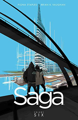 Compare Textbook Prices for Saga Volume 6 Illustrated Edition ISBN 9781632157119 by Vaughan, Brian K,Staples, Fiona