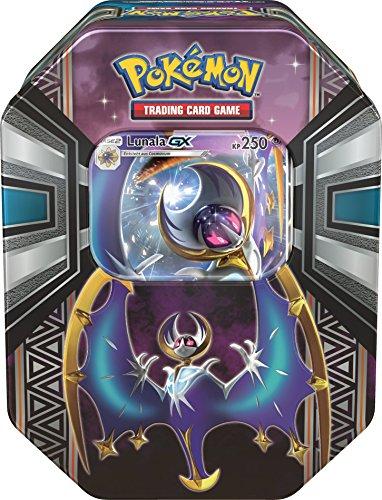 Pokemon 25903 - Pokémon Company - PKM Tin 65 Lunala