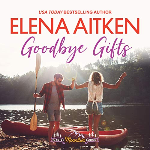 Goodbye Gifts audiobook cover art