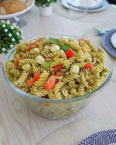 Rotini Pasta, Low Calorie, Low Carb Pasta High Fiber, Healthy Noodle, Low Carb Noodle, Fiber Gourmet Pasta Noodles, Two (2) 8-ounce packages