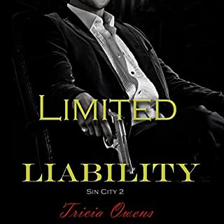 Limited Liability audiobook cover art