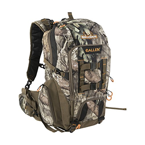 Allen Gearfit Pursuit Bruiser Whitetail Hunting Daypack Mossy Oak Break-Up Country Gearfit Pursuit Bruiser Whitetail Daypack Mossy Oak Break-Up Country