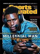 Sports Illustrated Magazine September 9, 2019 | Millennial Man JuJu Smith-Schuster