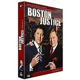 Boston Legal 5. Staffel / Season (4 DVDs) [in Deutsch & Englisch - EU Import] - James Spader