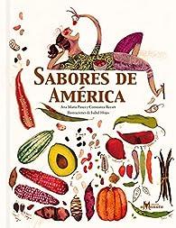 Sabores de América par Ana María Pavez
