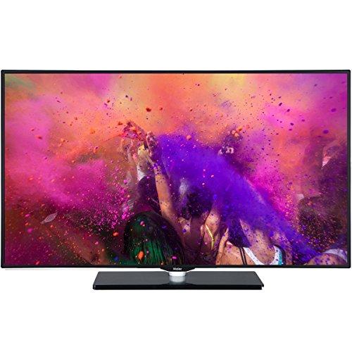"""HAIER 42"""" TÉLÉVISEUR TV LEF42V200S 107CM LED TNT HD WiFi"""