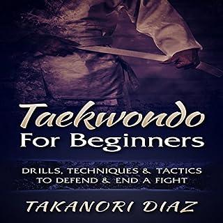 Taekwondo (Audiobook) by Bill Pottle, Katie Pottle | Audible com