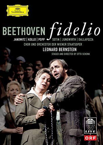 Beethoven, Ludwig van - Fidelio