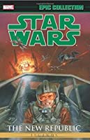 Star Wars Legends Epic Collection: The New Republic Vol. 2 (Star Wars Legends: Epic Collection)