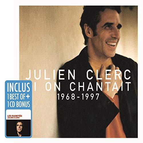 Coffret 2 CD: Si on Chantait 1968-1997 & Raretes
