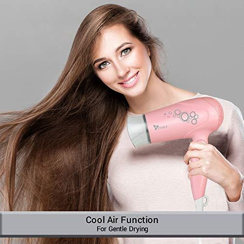 SYSKA HD1620 Trendsetter 1200Watt Hair Dryer (Pink)