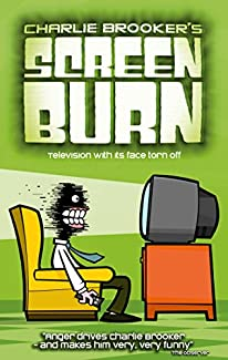 Charlie Brooker's Screen Burn