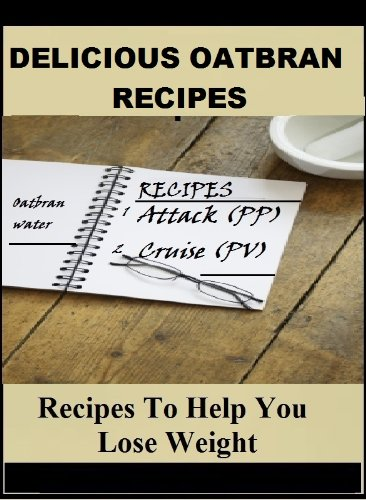 Delicious Oat Bran Recipes (English Edition)