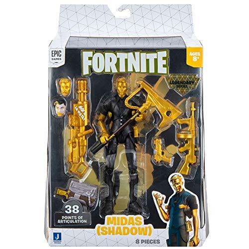 figurine fortnite auchan