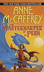Cover of The Masterharper of Pern
