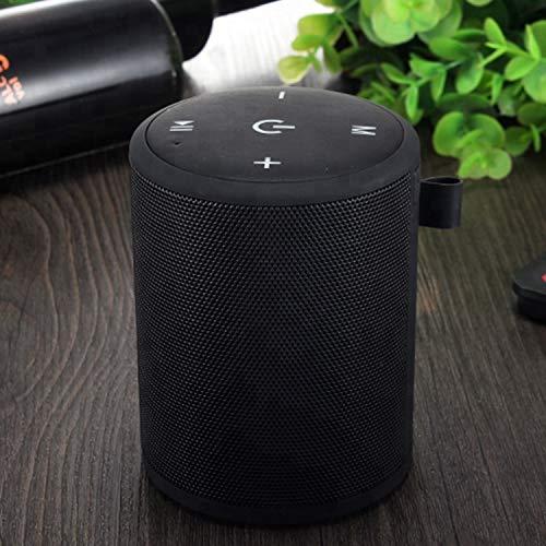 Handsfree bellen Waterdichte luidspreker Mini Draadloos geluid Bluetooth-luidsprekers met TF-kaartfunctie. Geweldig voor reizen en in voertuigen