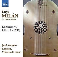 Milan: El Maestro/Libro I