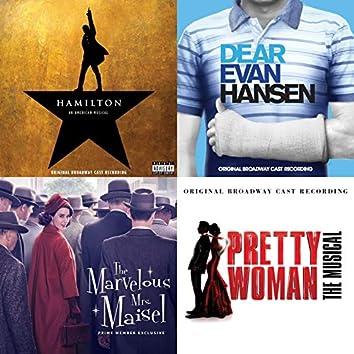 Broadway Favourites