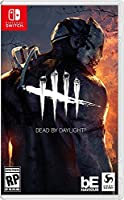 Dead by Daylight Definitive Edition(輸入版:北米)- Switch
