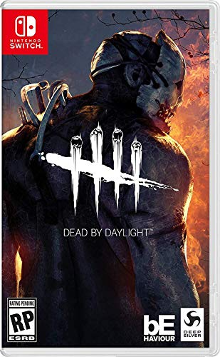 Dead by Daylight: Definitive Edition (Nintendo Switch) $17 + Free Shipping w/ Prime on orders $25+