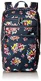 Vera Bradley Women's Lighten Up Convertible Travel Bag,...
