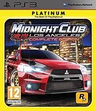 Midnight Club L.A -Playstation 3