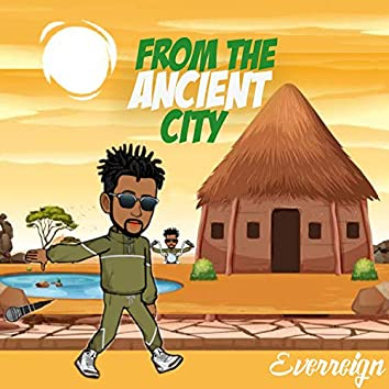 From The Ancient city